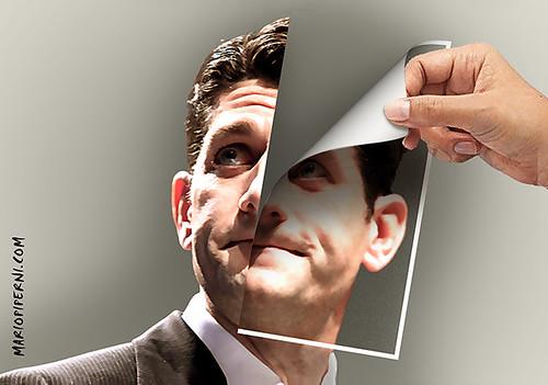 From flickr.com: Paul Ryan {MID-212698}