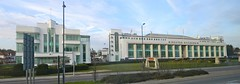 The Hoover Building (pierre_et_nelly) Tags: london perivale hooverbuilding wallisgilbertandpartners wallisgilbert