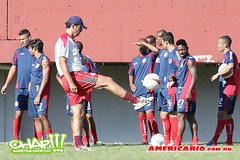 16 tarde (AMERICA FOOTBALL CLUB OFICIAL) Tags: treinos duilio