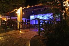 Catalonia Royale Tulum (Dannyboy_40) Tags: voyage beach church sunrise riviera village maya royal yucatan tulum catalonia resort valladolid mayan mexique cancun spa glise sites itza cenotes 2013 beachchichen