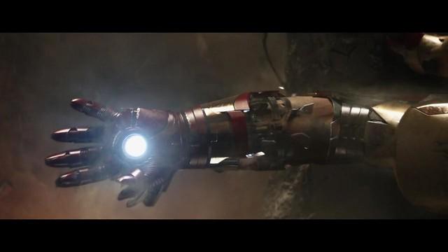 【鋼鐵人3】幕後花絮:科技的推進