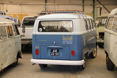 "AR-22-55 Volkswagen Transporter kombi 1966 • <a style=""font-size:0.8em;"" href=""http://www.flickr.com/photos/33170035@N02/8658648536/"" target=""_blank"">View on Flickr</a>"