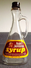 1969 Aunt Jemima Syrup Jug Bottle (gregg_koenig) Tags: old 1969 glass vintage bottle 60s aunt jug syrup 1960s jemima