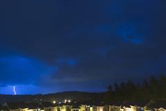 lightning1 (SeansGreener) Tags: storm night nikon view apartment sp 28 lightning mm tamron vc d600 2470