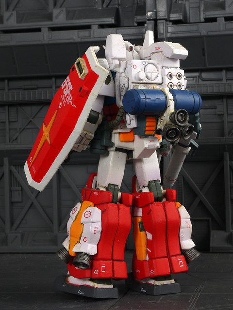 Perfect Gundam