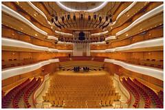 Renee and Henry Segerstrom Concert Hall (Roving Vagabond) Tags: renee henry segerstrom concert hall costa mesa california ca socal oc orange county music architecture explore
