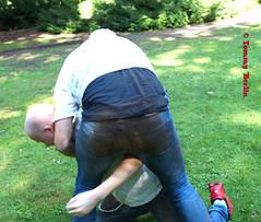 jeansbutt10636 (Tommy Berlin) Tags: men jeans butt ass ars levis