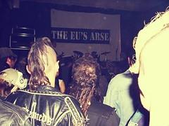 Punk (Anemic Amour) Tags: punk eus arse hardcore italianpunk