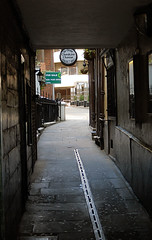 Ye Olde Cheshire Cheese (Dragonize) Tags: london