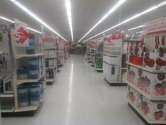 Home Decor & Housewares (Random Retail) Tags: kmart store retail 2015 sidney ny