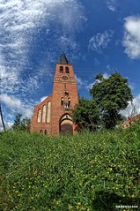 q13 (urbex66400) Tags: abandoned church kosciol urbex verlassen opuszczone opuszczony sony a550 outdoor