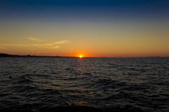 Sunrise 2 (Paulfeb282) Tags: paulfeb282 paulcoxon paul coxon dorset sandbanks beach sunrise sunset sea front sunny day