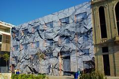 Este prédio está um pouco amassado (Rodrigo Jordy) Tags: arquitetura architecture brasil brazil riodejaneiro sonya77 minolta24105mm
