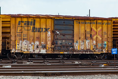 (o texano) Tags: houston texas graffiti trains freights bench benching lewis jerms adikts a2m