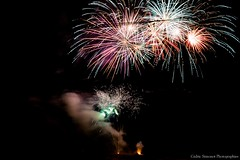 feux d'artifice (cedric.simonot) Tags: nature feuxdartifice nuit nikond3200 1685mm