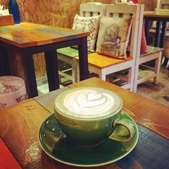 #sundaymorning #macau #igmacau #teatime #blessings (Olaer / Elmer Anthony) Tags: instagramapp square squareformat iphoneography uploaded:by=instagram rise