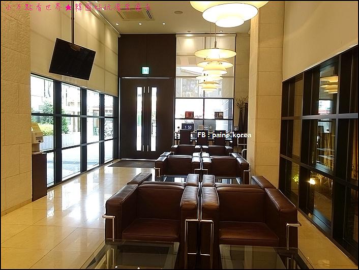 鐘路 HOTEL DOULOS (8).JPG