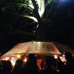 La soucoupe téton #gardenteton #festival #bonzac #chill #djset #live #band #cool #igbordeaux #openair #lacanopee #tits #teton