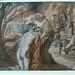 CHASSERIAU Théodore,1840 - Diane et Actéon, Etude (drawing, dessin, disegno-Louvre RF24456) - 0
