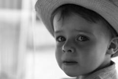 DSC_6038 (antoinebretonniere) Tags: nikon d600 child enfant blackandwhite noiretblanc portrait 50f14