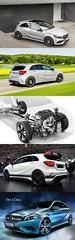 Mercedes Benz A- Class! Is it still a premium Hatchback? (German Car Tech) Tags: aclass amg mercedesbenz