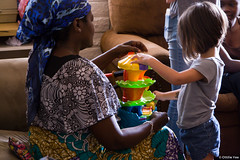 Deliveries: August 20, 2016 (TheWelcometoAmericaProject) Tags: refugee refugees arizona truck az volunteers volunteerism volunteer delivery socialservices wtap welcometoamerica welcometoamericaproject