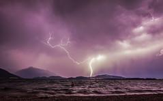 Thunderstorm (He_Da) Tags: zug zugersee lakezug langzeitbelichtung longexposure lightning blitz lake see wolken clouds sturm storm thunderstorm gewitter rigi switzerland schweiz