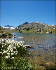 Lac Bramant