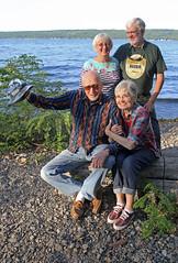 1213 (Jean Arf) Tags: trumansburg ny newyork summer 2016 cayuga lake jim yvie kevin joanne
