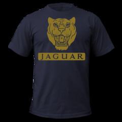 jAGUAR (retro racing shirt) Tags: lynx predator tiger xke ss100 xj220