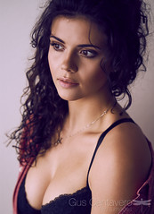 Bosnich_81116_223_wm (Gus Cantavero Film & Images) Tags: fashion model female woman girl brunette longhair beauty beautiful studio portrait
