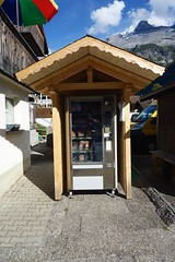Kandersteg (nicolasnova) Tags: switzerland kandersteg meat machine vendingmachine
