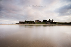 Laytown, County Meath (Eimhear Collins) Tags: laytown countymeath nannycottage seascapes dusk