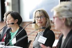 Panel 3 #CAHEALTH Claudia Buck