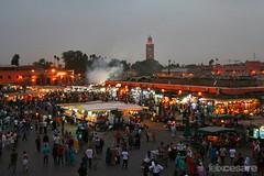 Jemaa el-Fnaa, Marrakech Morocco. (Photographing_The_World) Tags: morocco marokk travel travelphotography arabic africa muslimcountry culture wanderlust explore people northafrica moroccan moroccanculture moroccancolors moroccancolours moroccanpeople africanpeople discovermorocco exploremorocco marrakesh marrakech fes fez agadir asilah essaouira merzouga sahara maroc chefchaouen colors travelphotos arabicculture arabicpeople travelblog muslimpeople muslimculture diversity multicultural locals locallife moroccanlifestyle moroccanlife jemaaelfnaa marrakechstreets marrakechmedina marrakechsquare bigsquare foodstalls stalls