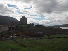 Eilean Donan Castle 14 (Jan Enthoven) Tags: scotland highlands eilean donan castle panorama vista dornie