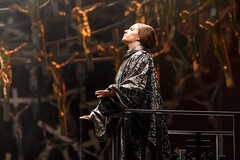 <em>Norma</em> musical highlight: 'Casta diva'
