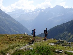 DSC03073 (maledei) Tags: alpen alps mountains wandern hiking zillertal berliner höhenweg österreich tirol