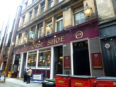 The Horseshoe Bar (dddoc1965) Tags: dddoc davidcameronpaisleyphotographer september 23rd 2016 kenny ried glasgow buildings parks shop fronts fountain polish people churches mosque water