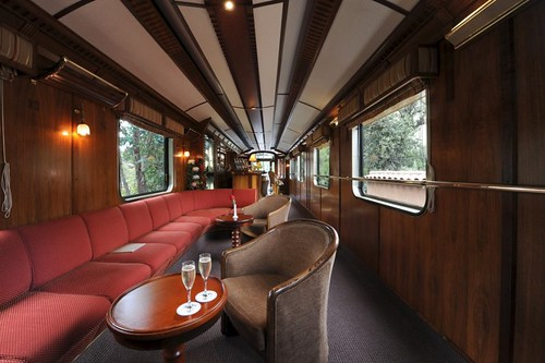 Skip The Hike And Take A Luxury Train Straight To Machu Picchu 4
