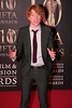 Domhnall Gleeson at Irish Film and Television Awards 2013 at the Convention Centre Dublin