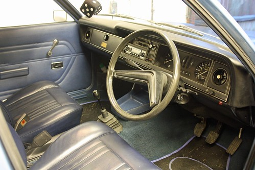 Image result for cortina mk3 interior