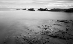 numerous shades of grey (Ray Byrne) Tags: blackandwhite bw grey rocks monotone northumberland northsea northeast howick earlgrey raybyrne byrneoutcouk webnorthcouk