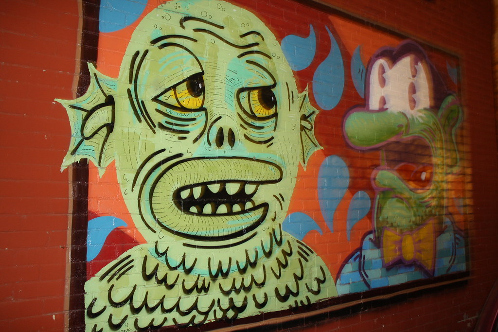 The World's Best Photos of mike and mural - Flickr Hive Mind