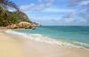 DSC_2801b La Digue, Seychelles: Anse Source d'Argent (wanderlust  traveler) Tags: ocean africa blue sea panorama nature landscape island rocks paradise palmtree tropical seychelles ladigue torquoise
