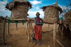 Ethiopia (shokokoart) Tags: africa trip travel portrait people woman black art colors beautiful beauty digital pose outside outdoors expression traditional culture naturallight tribal portraiture tribes afrika omovalley colourful tradition tribe ethnic rite tribo afrique ethnology tribu omo eastafrica etiopia ethiopie omorate abisinia etiopija ethnie  dassanech etiopien  etiyopya       athiopien ethiopie etiopia etiopia     hornofafrica