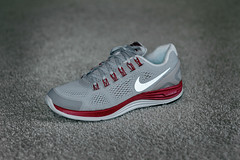 nike lunarglide 4 (Yanki01) Tags: digital canon eos shoes running nike adobe workout fitness gym canoneos canondigital nikeshoes macbook t2i shoegame lunarglide nikelunarglide canont2i lunarglide4