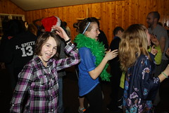 IMG_2972 (ericmuhr) Tags: camp oregon coast weekend youthgroup lipsync middleschool juniorhigh twinrocks newbergfriends juniorhighjamboree
