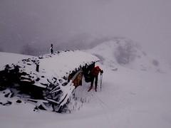 Gazume (sisurko) Tags: nieve ernio chabola gazume