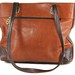 3028. A Leather Tote Bag, Marino Orlandi